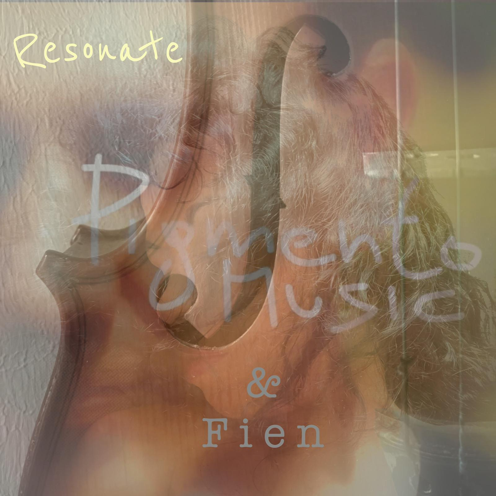 Pigmento Music - Resonate EP