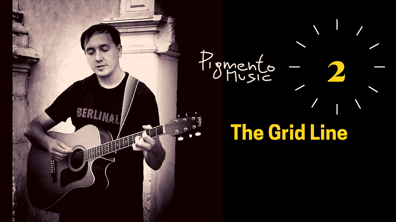 the grid line in 5 minutes